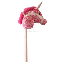 Hot sales hobby horse stick