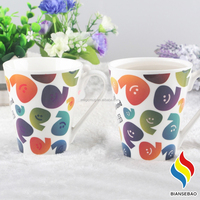 Promotional Ceramic Modern Coffee Cup