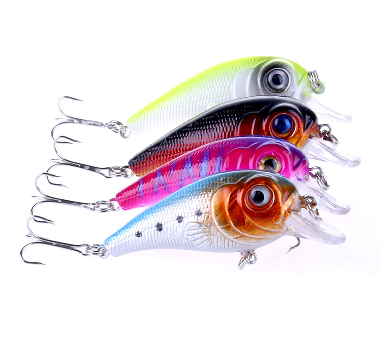 Plastic <strong>fishing</strong> lure four color 11.3g cut lures classic bait <strong>fishing</strong>