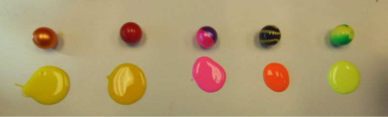 campione di paintball