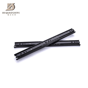 High-Quality-Metal-Telescopic-Channel-Industrial Parts Drawer Hinge Drawer Slide
