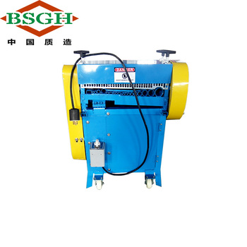 Hot Sale Current Lead Stripper And Waste Metal Wires Cutting Pulling ...