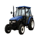 55HP Used Compact Farm Tractor with Low Price