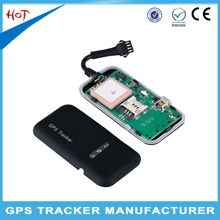 Automotive Use And Gps Tracker Type Accurate Vehicle Tracker Manual Gps  Tracker With Sms Remote - Buy Accurate Vehicle Tracker Manual Gps