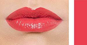 Infused Lip Love Lipstick - Certified Gluten-Free (GF), Soy-Free, Synthetic Dye-Free, Non-Toxic, 100% Natural (Haiku)