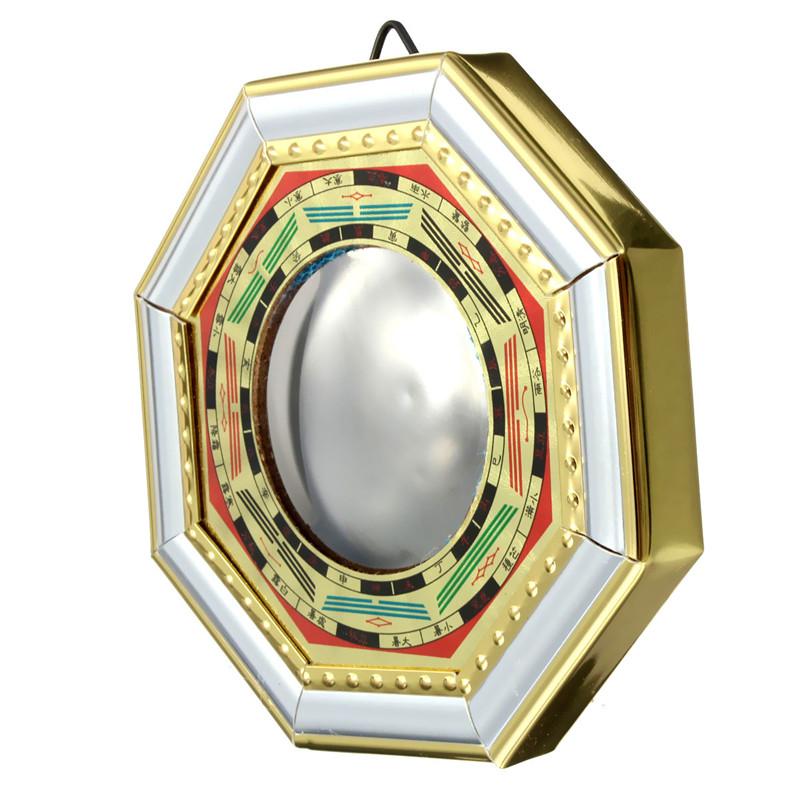 achetez en gros miroir convexe feng shui en ligne des. Black Bedroom Furniture Sets. Home Design Ideas