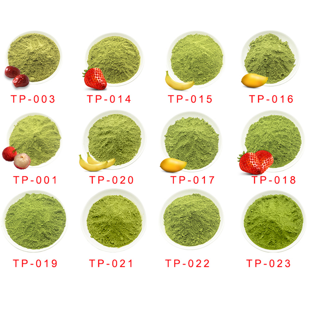 Hot Sale Japanese Ceremonial Grade 100% Natural Organic Green Tea Matcha Powder