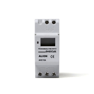 AHC15A-V 220v high quality multi-functional manual timer,lowes timer switch