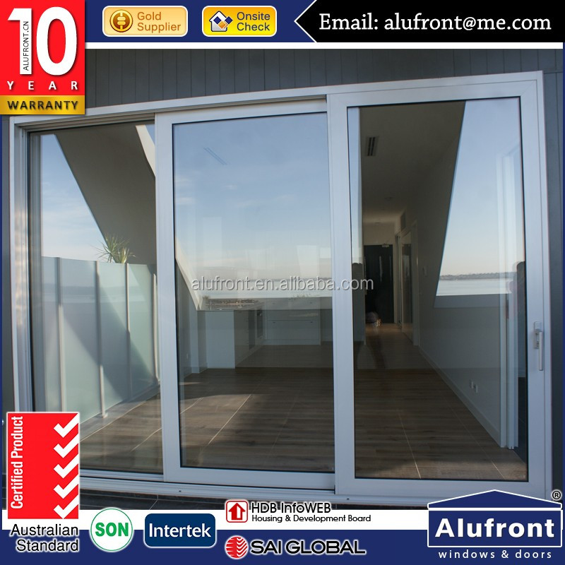 High Quality European designed and AS2047 standard and certificated aluminium <strong>doors</strong> for commercial and residential