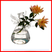 2017 Most Competitive Price Glass Vase Factory For Different Types Flower Glass Vase Supply