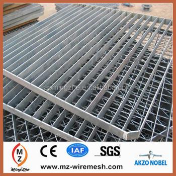 Expanded Metal Lowes Steel Grating Drainage Grates/steel Grating ...