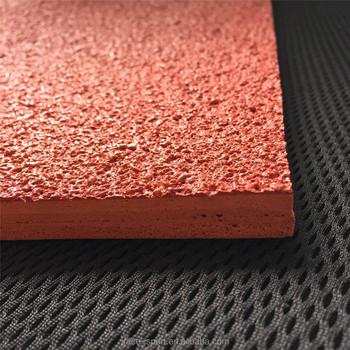 Chinese Supplier Sport Ground Pu Floor Coating Rubber Flooring .