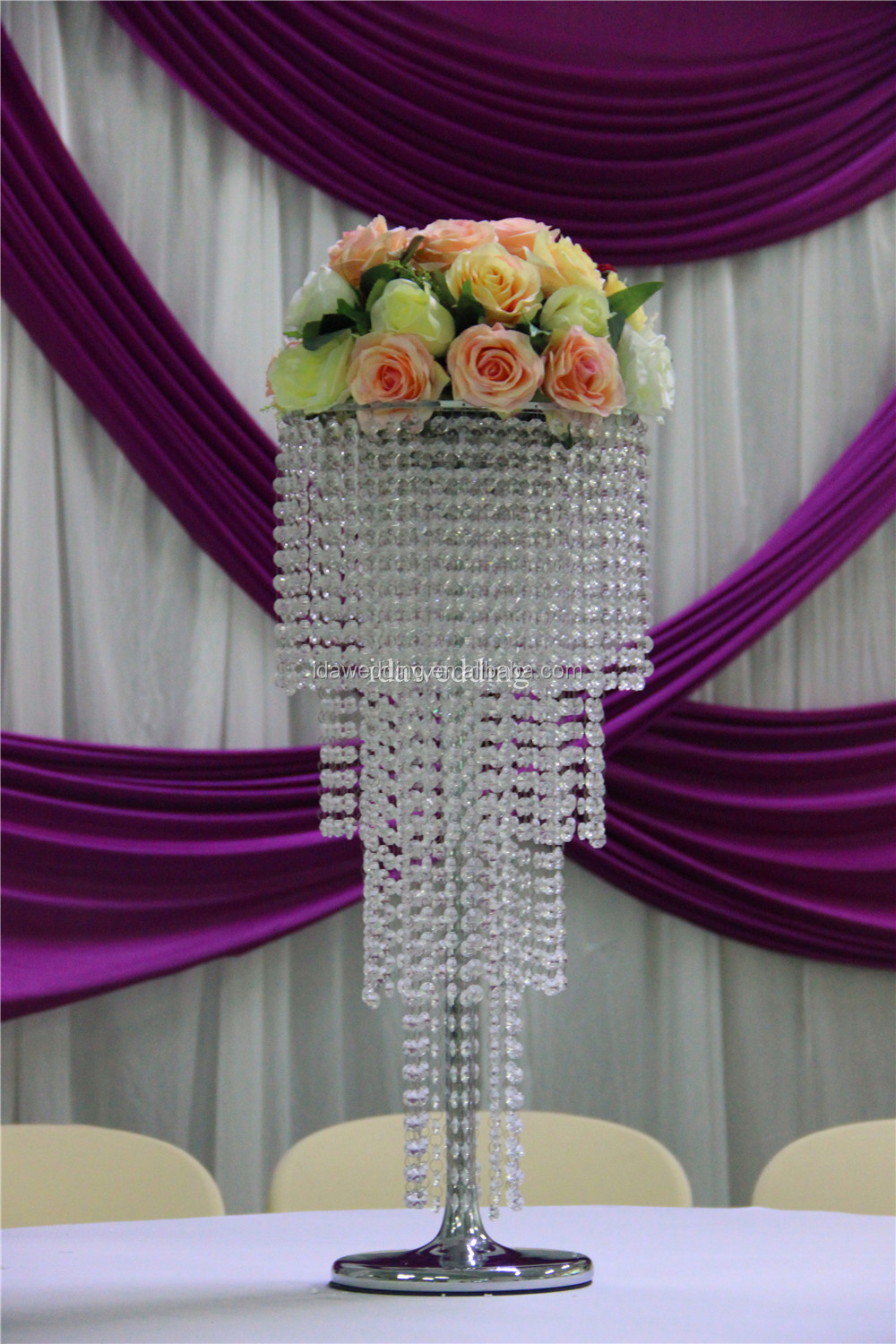 Water Beads Centerpieces For Wedding Decorationwater Beads Glass – Wedding Chandelier Centerpieces