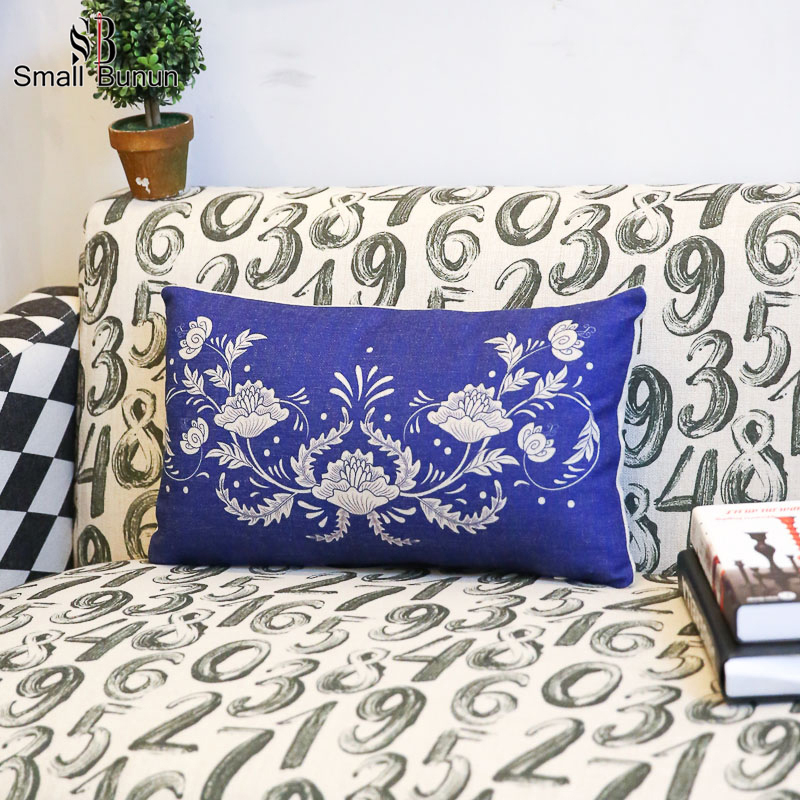 Customized Supplier Feather Proof Velvet Cushion Cover