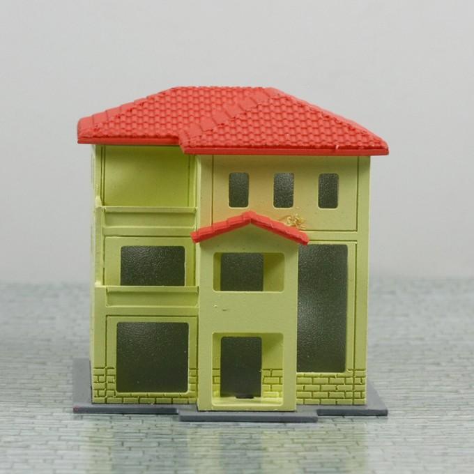 Home model making