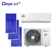 100% solar powered air conditioner 9000btu