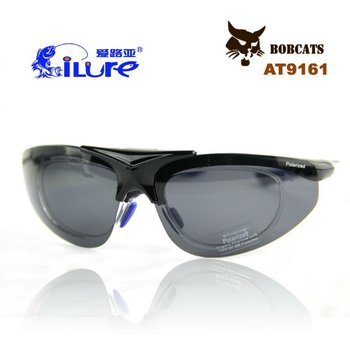 best polarized sunglasses with short sight frame