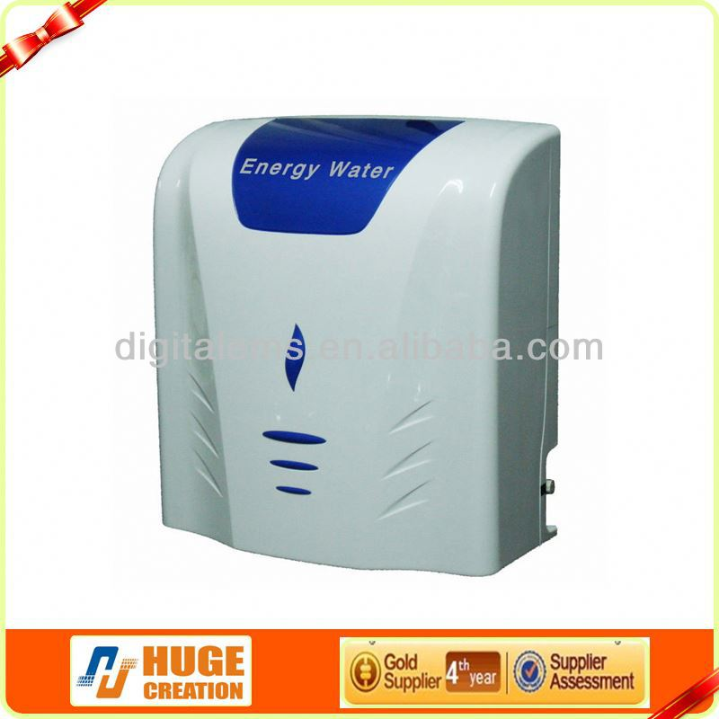 Alibaba china ion exchange water filter