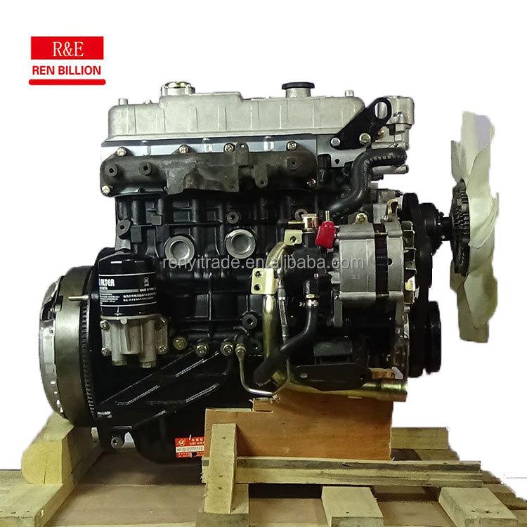 Isuzu 4jb1t Diesel Engine Assembly,Isuzu 4jb1 Engine Manual,Jmc Engine -  Buy Isuzu 4jb1 Engine,Isuzu 4jb1 Engine Assembly,Isuzu Engine Assembly