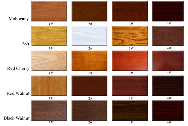 Hot Sale Panel Solid Wood Varnish Interior Wood Door Buy
