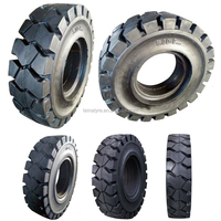 with manufacturer cheap price high quality solid forklift tire 750/15 750/16 825/15