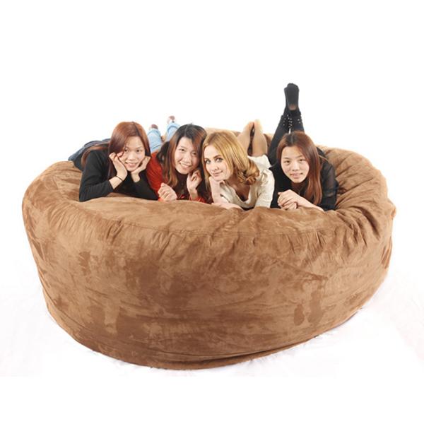 Corner Sofa Memory Foam Cushion