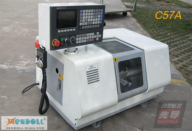 Xendoll Mini Cnc Torna Eğitim Makinesi Buy Torna Cnc