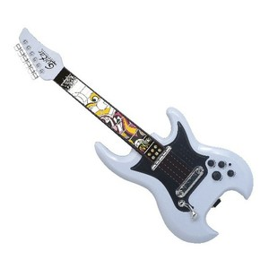 Newest Hot Kids Electric Guitar Toy with Touch Control Function