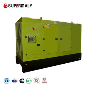 Big production capacity generator manufacturer with 20 years experience