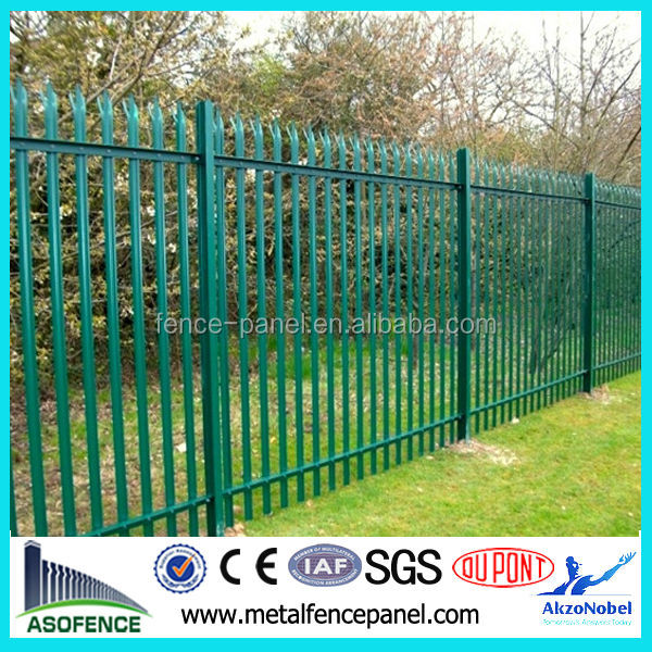 Anping alimentazione produttore pvc palizzata recinzione per giardino recinzione grata e - Recinzione per giardino ...