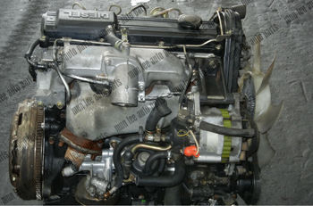 jdm used engine black top bongo with gearbox for engine for car rh alibaba com Mazda Bongo Engine Vehicles Mazda Bongo Engines F8