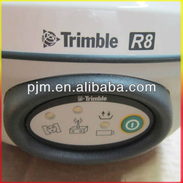 USA ORIGINAL GNSS RTK GPS WITH LOWER PRICE Trimble r8 agency TRIMBLE GPS