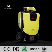 iMOVING X1 Transformer scooter