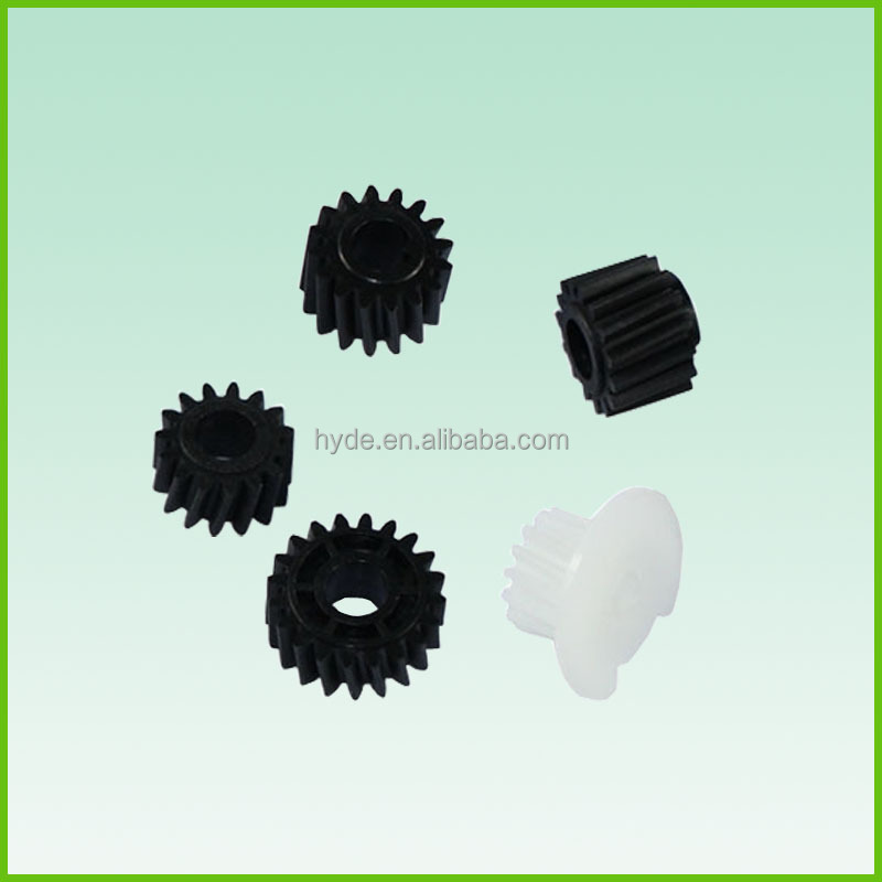 Compatible New AE091515 <strong>Developer</strong> Gear Kit Set Image Gear Kits Set for Ricoh Aficio 1013 1515 1250 1270 175 3320 MP161 MP171