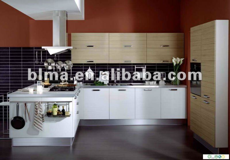 High Gloss Mdf Lacquer Kitchen Cabinet Mdf White Kitchen Cabinet