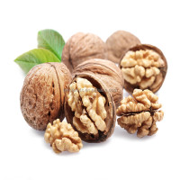 He tao zhong zi Health Food Walnut Seed with Benefits Walnuts