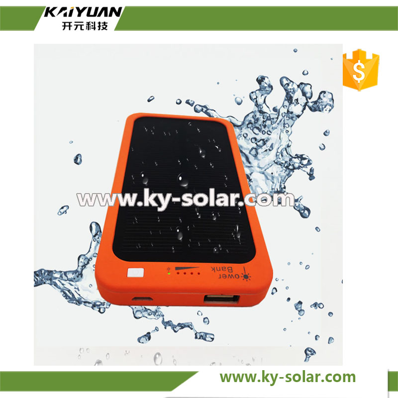 Outdoor Portable Phone Charging Station Unique Solar Charger