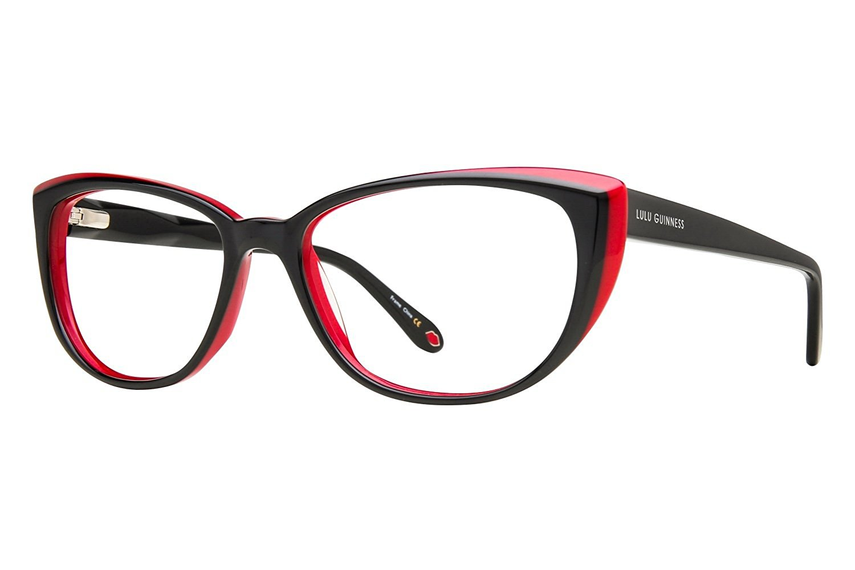 Lulu Guinness L890 Womens Eyeglass Frames