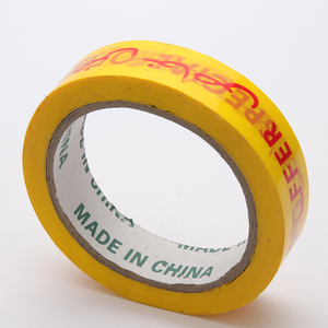 cheap wholesale clear yellow special offer tape strong self adhesive