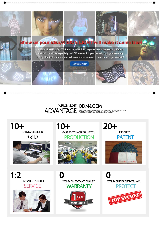 4 LED Sho Tunggal Termurah Anak Diaktifkan Shoe Ringan