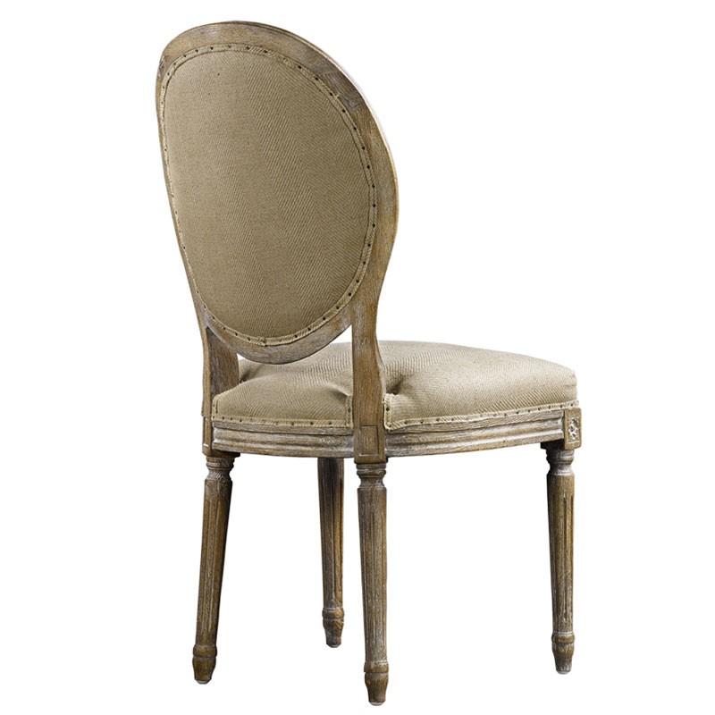 Louis Dining Chair,French Louis Chair,Louis Xvi Chair