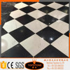 Black color granite type, nero marquina marble, black and white marble