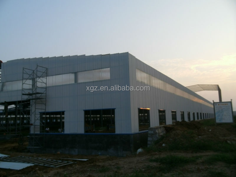 pakistan cheap prefabricated corrugated steel buildings