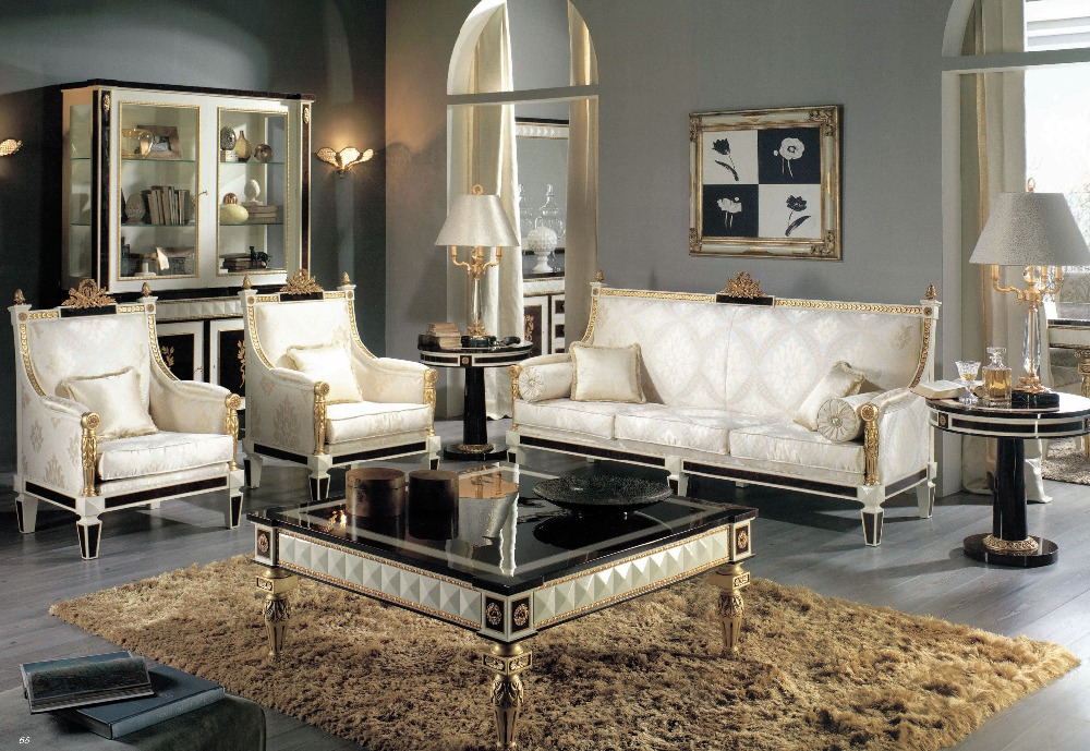 luxury living room sets. Luxury European Living Room Furniture  Suppliers and Manufacturers at Alibaba com