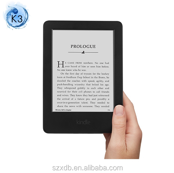 Amazon kindle Ebook Reader e book reader e-ink