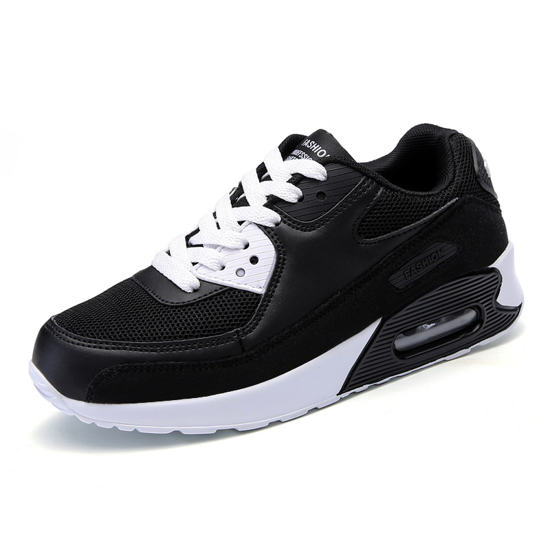 Wholesale Custom Men Women Air Cushion Large Size Max Fashion Sports Shoes from China Supplier