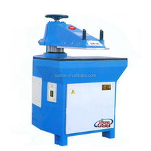 swing beam clicking machine/ clicker press/cutting press