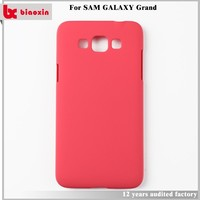 Best quality Customized for samsung galaxy grand silicone cover