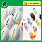 Novelty Design mini wireless mouse Microsoft Wireless mobile mouse Magic mouse for apple