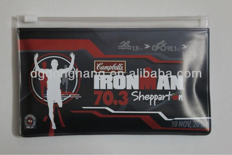Custom Printed Resealable Ziplock Bags Vinyl Bag Product On Alibaba